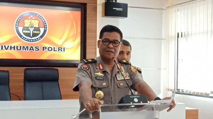 Tim Cyber Crime Polda Metro Jaya Dikerahkan Garap Kasus Akun Twitter @digeeembok
