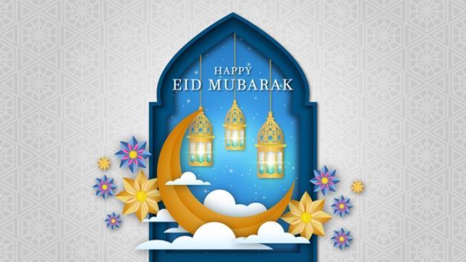 40 Ucapan Selamat Hari Raya Idul Fitri dalam Bahasa Indonesia & Inggris untuk Keluarga serta Teman
