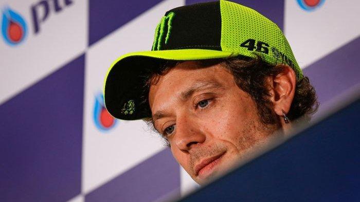 Adik Valentino Rossi Jadi Kunci Tentang Masa Depan Karir Kakaknya