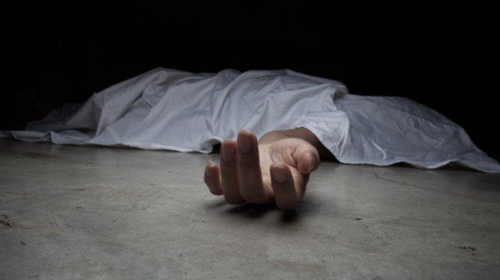 Bacok Ayah Kandung dan Teriak 'Setannya Sudah Aku Bunuh', Pria di Sumbar Diperiksa Dokter Jiwa