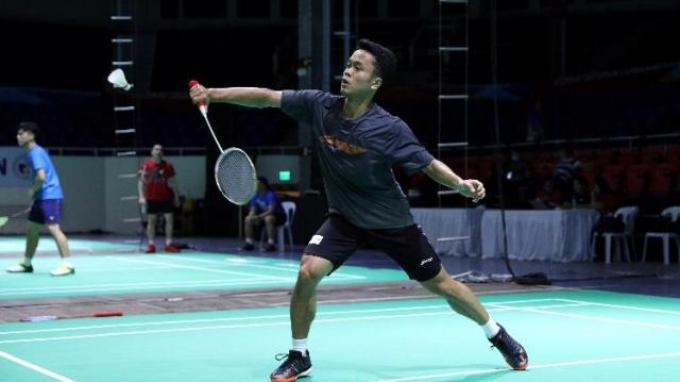 Badminton Asia Team Championships 2020: Hong Kong dan China Mundur, Indonesia Diuntungkan?