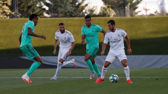 Jadwal Liga Spanyol, Live beIN Sports, Persaingan Gelar Juara Real Madrid & Barcelona Pekan Ini