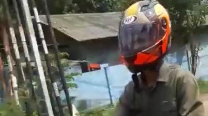 KPAD: Pemotor Pria yang Pamer Kemaluan Kepada Siswi SMK di Bekasi Harus Ditindak Tegas