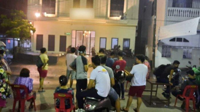 Kronologi Pria Telanjang Lari Keluar dari Hotel di Medan Dini Hari, Ketakutan Diancam PSK