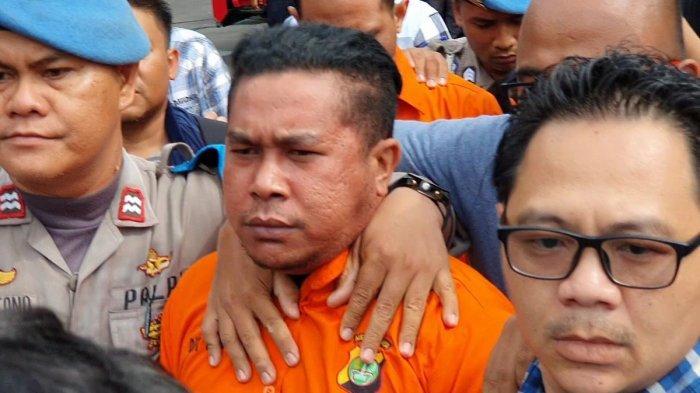 Polisi: Eksekutor Penyiraman Air Keras ke Muka Novel Baswedan Adalah RB