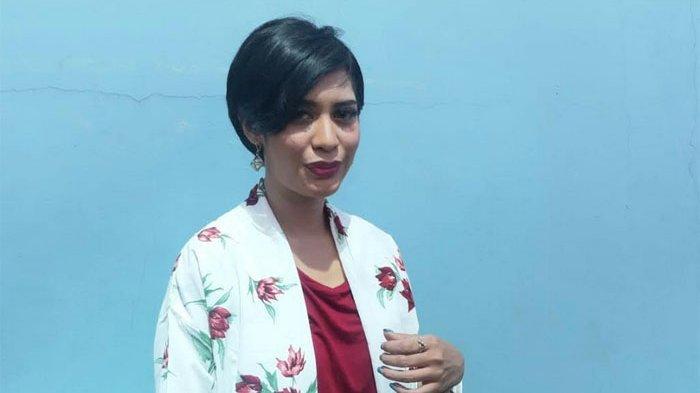 Suaminya Jadi Tersangka Kasus KDRT, Karen Pooroe Singgung Soal Ganjaran