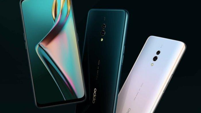 Update Daftar Harga HP Oppo Februari 2020: Mulai Rp 1,4 Juta hingga Oppo Reno 10x Zoom Rp 8,4 Juta
