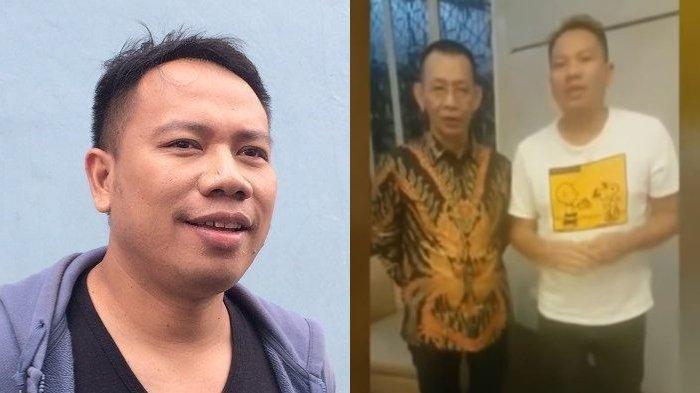 Vicky Prasetyo Maju di Pilkada Pohuwato Gorontalo, Bakal Calon Bupati Salahudin: Dia Berpotensi