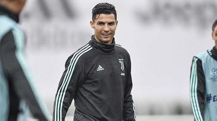 Alex Ferguson & Cristiano Ronaldo Berpisah Setelah Gabung menuju Real Madrid