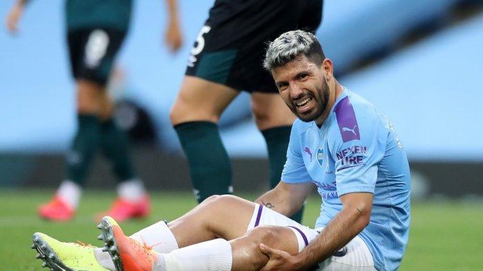 Citizen Tampil Pincang 6 Pemain Absen Prediksi Susunan Pemain Newcastle vs Manchester City FA Cup