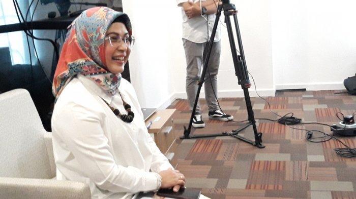 Demokrat Usung Putri Wakil Presiden Ma'ruf Amin Maju Pilkada Tangsel