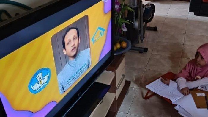 Dongeng Kak Aio hingga Sinema Ketoprak Live Streaming TVRI Belajar dari Rumah Senin 3 Agustus 2020