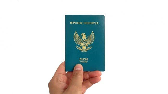 Lengkapi Data Pribadi Cara Ajukan Permohonan Pelayanan Paspor Eazy