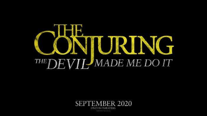 Perilisan Film The Conjuring 3 Ditunda hingga Tahun 2021 karena Produksi Kurang & Juga Covid-19