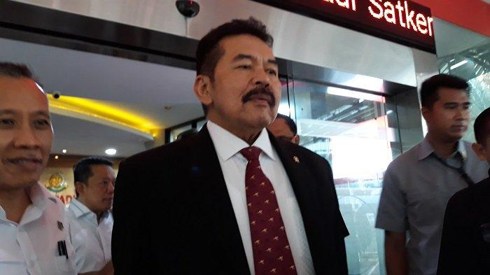 Perkara Hibah KONI 2017 Berbeda Dengan Perkara Suap Kemenpora yang Ditangani KPK Jaksa Agung