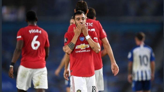 Solskjaer Incar 3 Pemain Ini Agar Man United Tambah 'Gacor' Musim Depan Bruno Fernandes Belum Cukup