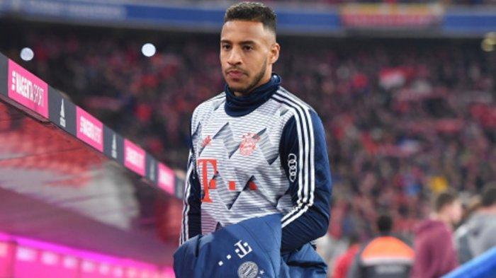 Tolisso Tak Sabar Hadapi Mantan Tim Prediksi Susunan Pemain Lyon vs Bayern Munchen Liga Champions