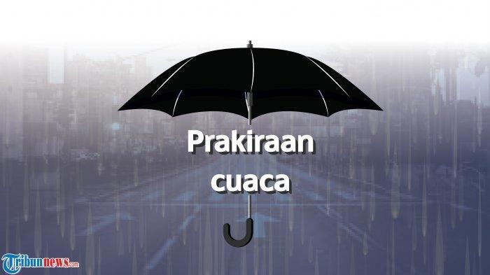 Wilayah Ini Berpotensi Hujan Lebat hingga Angin BMKG Peringatan Dini Senin 27 April 2020