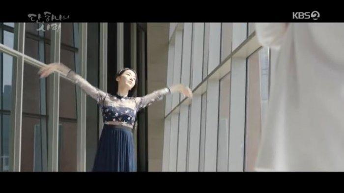 Yeon Seo Tampil di Depan Publik Sinopsis Angel's Last Mission-Love Episode 2 di TransTV