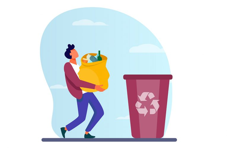 Pengaplikasian 3R (Reduce,Reuse,Recycle) Untuk Kegiatan Sehari-hari